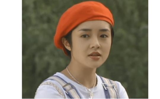 韓国女優イジウン