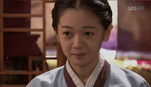 女優キムボミのデビュー作