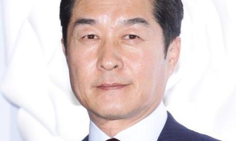 韓国俳優キムサンジュン