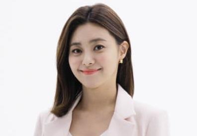 韓国女優イヨンウン