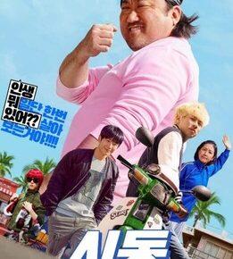 韓国映画スタートアップマドンソク主演