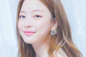 韓国女優インスタグラマーイムボラ