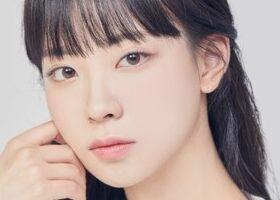 韓国女優ハンジヒョ