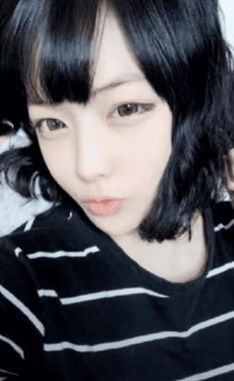 韓国女優インスタグラマーイムボラのオルチャン時代