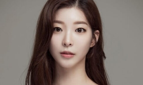 韓国女優イムサラン
