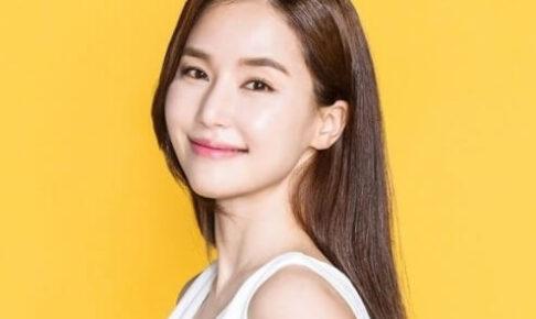 韓国女優コンヒョンジュ