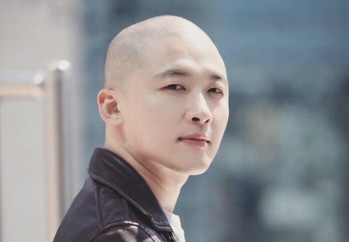 韓国俳優クォンスンウ