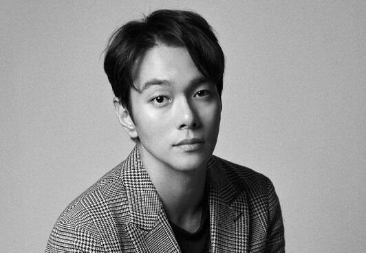 韓国俳優イギュハン