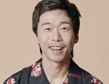 韓国俳優ユンビョンヒ