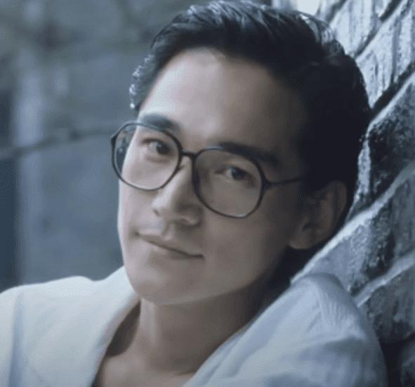韓国俳優チョンボソクの若い頃