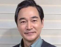 韓国俳優チョンボソク