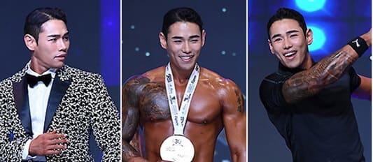 韓国俳優チョンボソクの息子