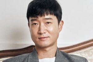 韓国俳優チョウジン
