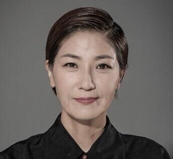 韓国女優ソイスク