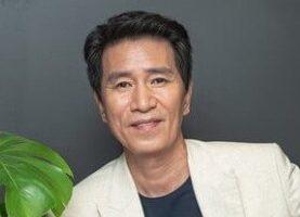 韓国俳優シンジョングン