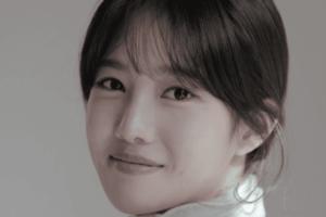 韓国女優ヤンヘジ