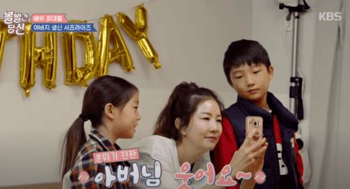 韓国俳優チェデチョルの妻と子供