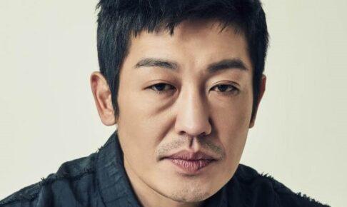韓国俳優ホソンテ