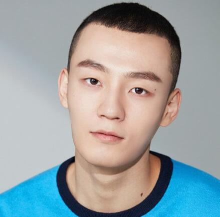 韓国俳優キムミングィ