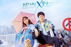 韓国ドラマこのエリアのクレイジーX