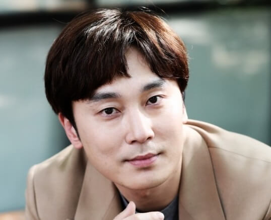 韓国俳優ソヒョヌ