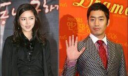 韓国女優パクシヨンとエリック熱愛