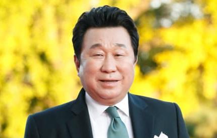 韓国俳優元コメディアンのイムハリョン