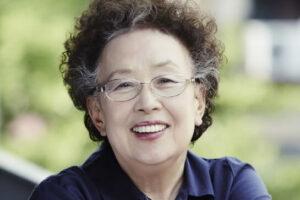 韓国女優ナムニ