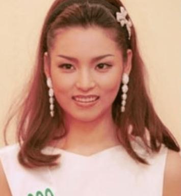 韓国女優パクシヨンのミスコリア時代