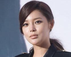 韓国女優パクシヨン