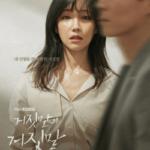 韓国ドラマ嘘の嘘