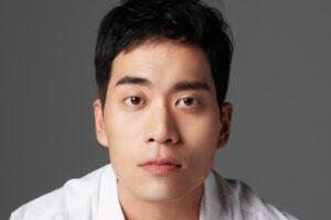 アンチャンファン韓国俳優
