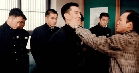 韓国俳優キムグァンギュ映画チング出演時