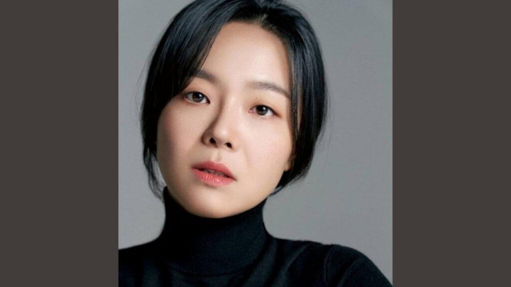 イサンヒ韓国女優
