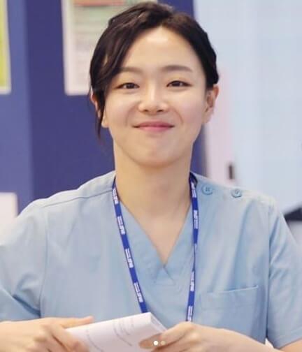イサンヒ韓国女優の前職は看護師