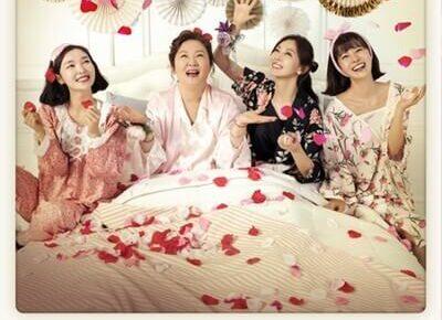 世界で一番可愛い私の娘韓国ドラマ