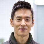 韓国俳優ユンジョンファ