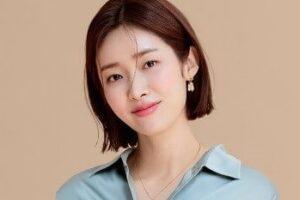女優チャジョンウォン
