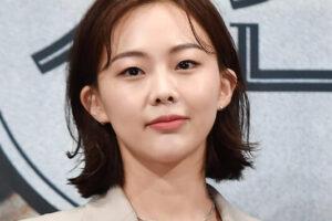韓国女優クムセロク