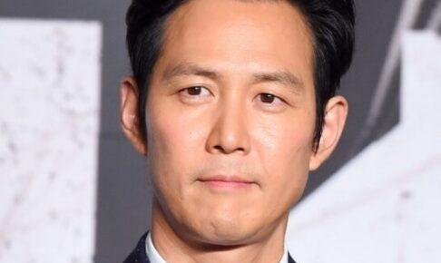 韓国俳優イジョンジェ